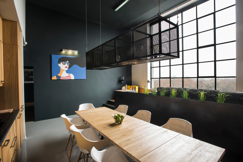 Nice Studio Loft,© Bálint Jaksa