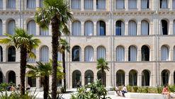 Françoise Sagan Multimedia Library  / Bigoni Mortemard