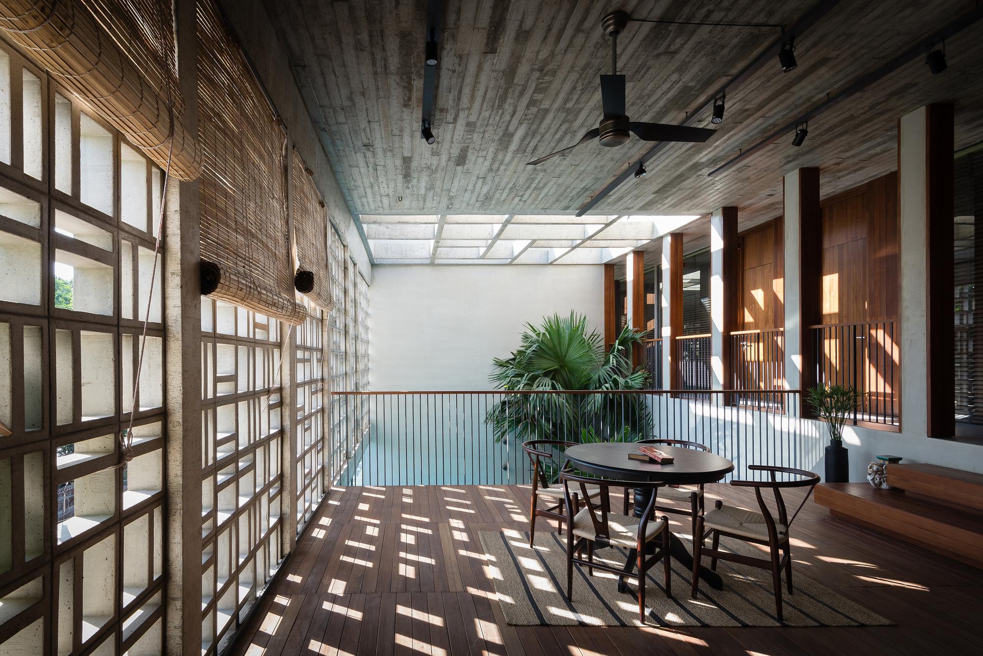 Home Design: H House / VACO Design
