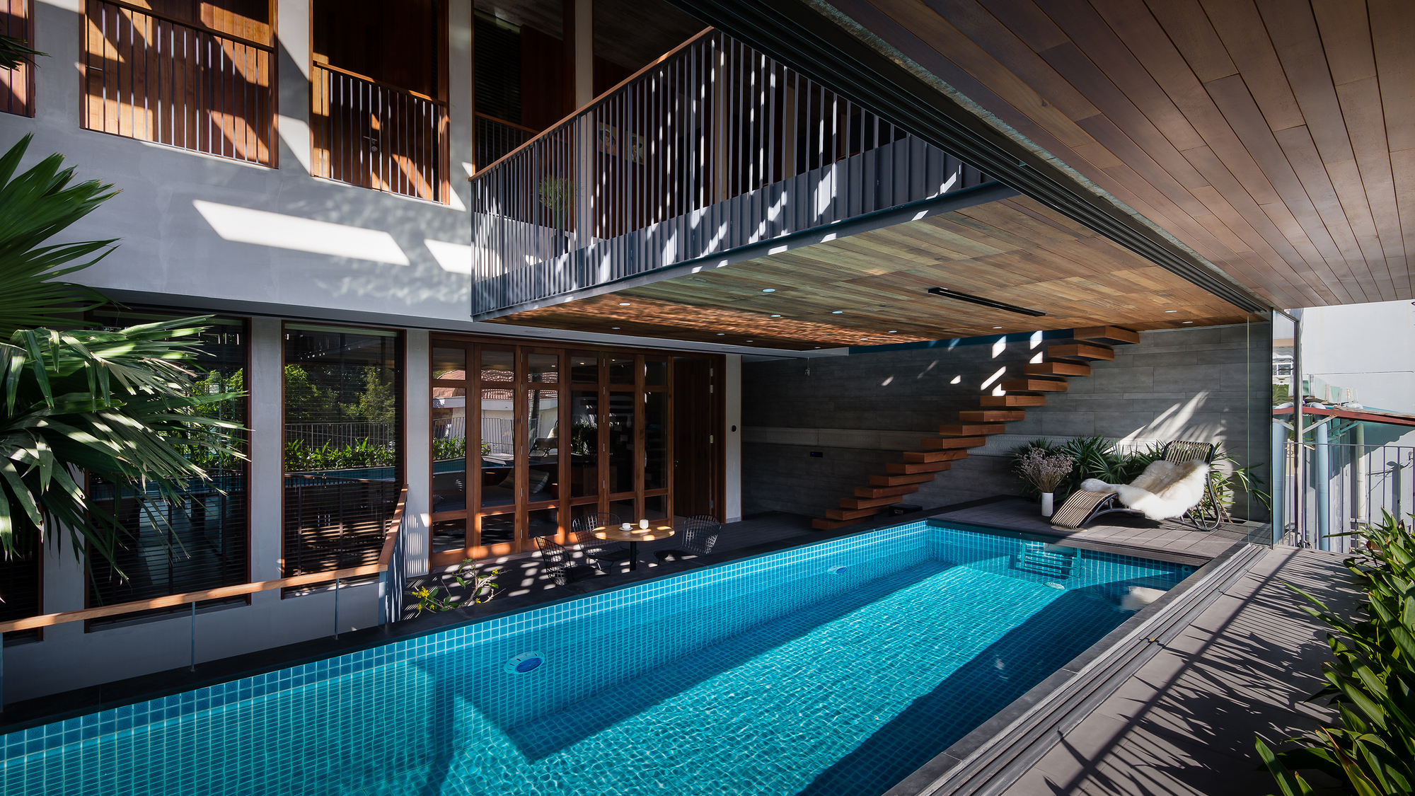 Gallery of H House / VACO Design - 16