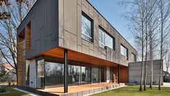SIO House / Beczak / Beczak / Architekci