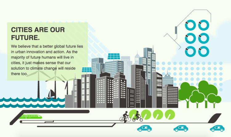 Os acordos do Fórum Latino-Americano de Prefeitos do C40 para reduzir a poluição ambiental, © C40