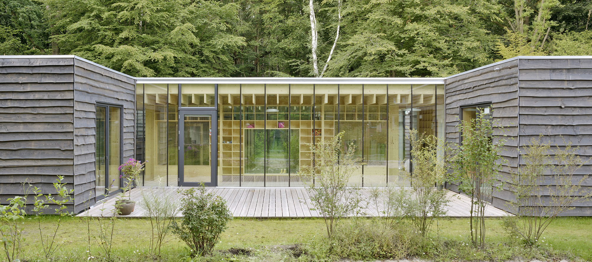 Day Care | ArchDaily