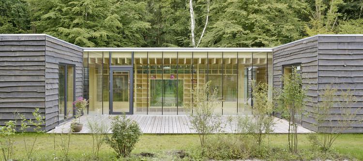 KinderkrippeNurserySchool / KRAUS SCHÖNBERG ARCHITEKTEN, © Hagen Stier