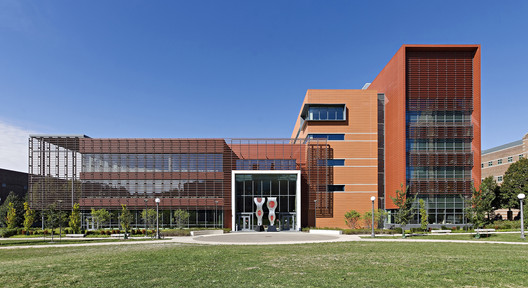 Department of Electrical and Computer Engineering  / SmithGroup
