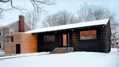 Residencia del Extremo Sur  / Peter Braithwaite Studio
