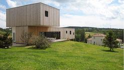 Passive House / rouby hemmerlé architectes