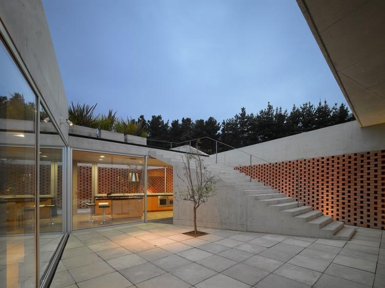 Casa R / PANORAMA, © Roland Halbe