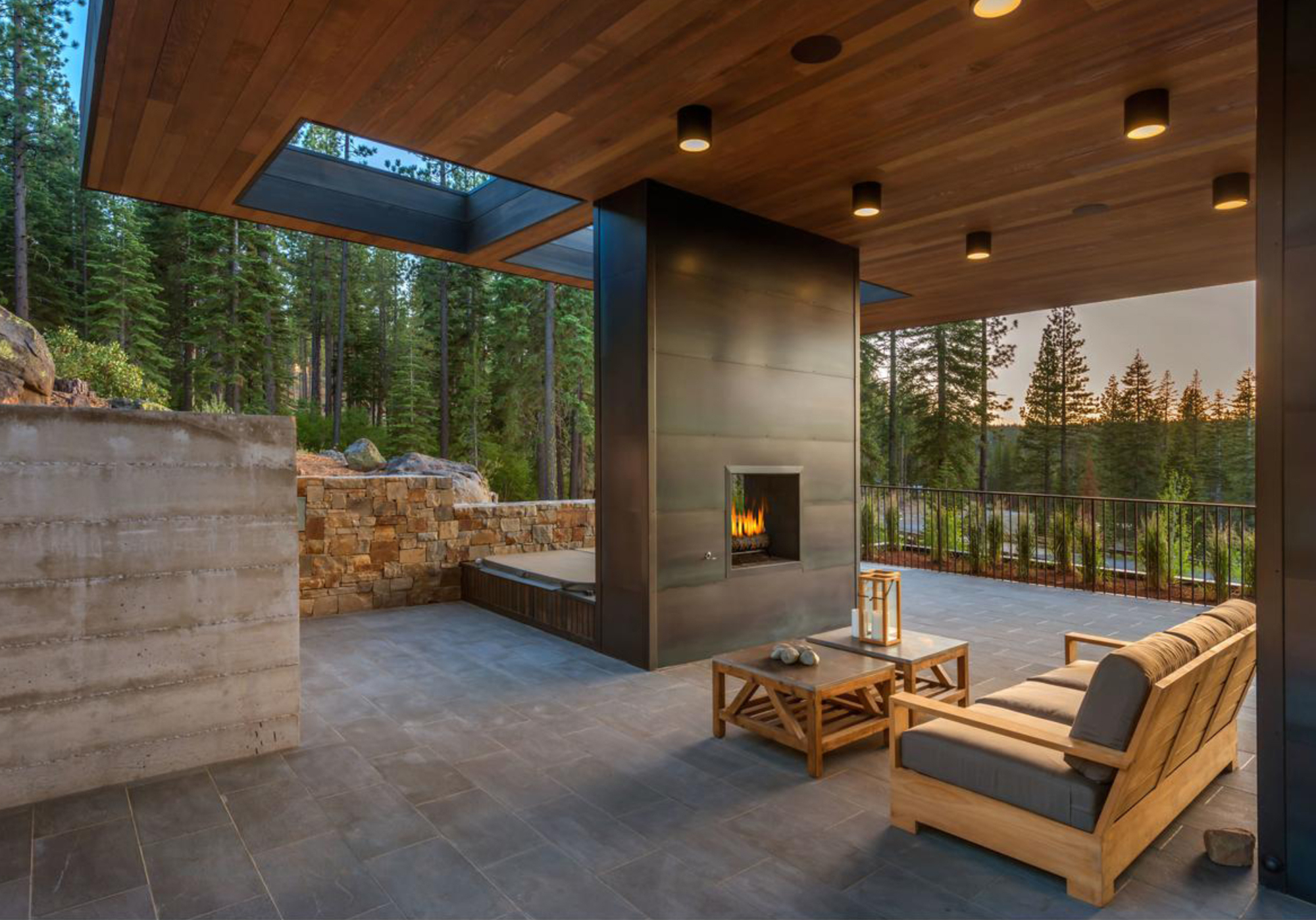 Gallery Of Martis Camp 506 Blaze Makoid Architecture 4