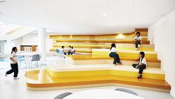 Academia Sheikh Zayed  / Rosan Bosch Studio