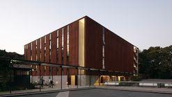Escola de Design e Instituto de Estudos Urbanos P. Universidad Católica de Chile / Sebastián Irarrázaval