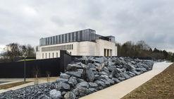 Verdun Memorial Museum / Brochet-Lajus-Pueyo + Le-Conte Noirot