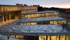 Edificio MOPTT La Serena / Teodoro Fernández Arquitectos