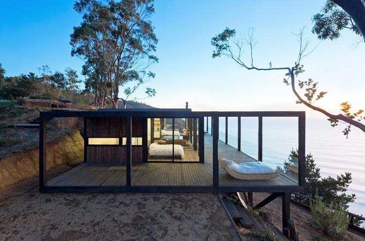 Casa Till / WMR Arquitectos, © Sergio Pirrone