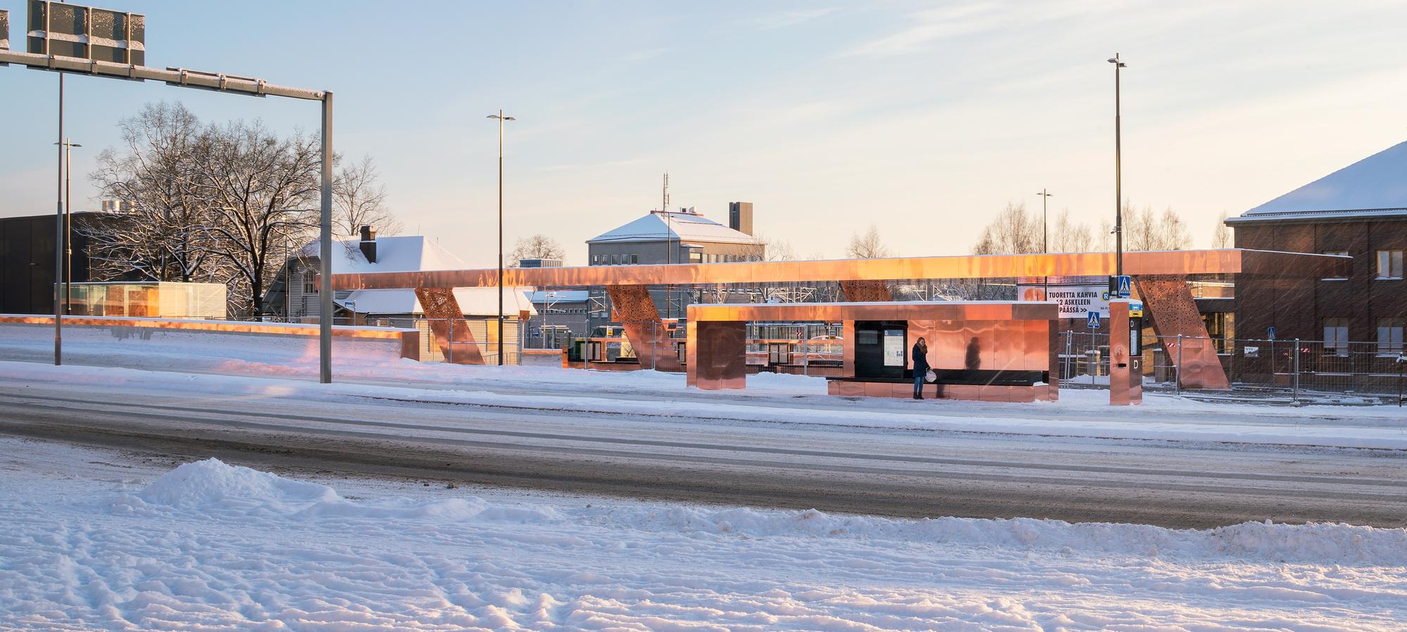 Matkakeskus Lahti