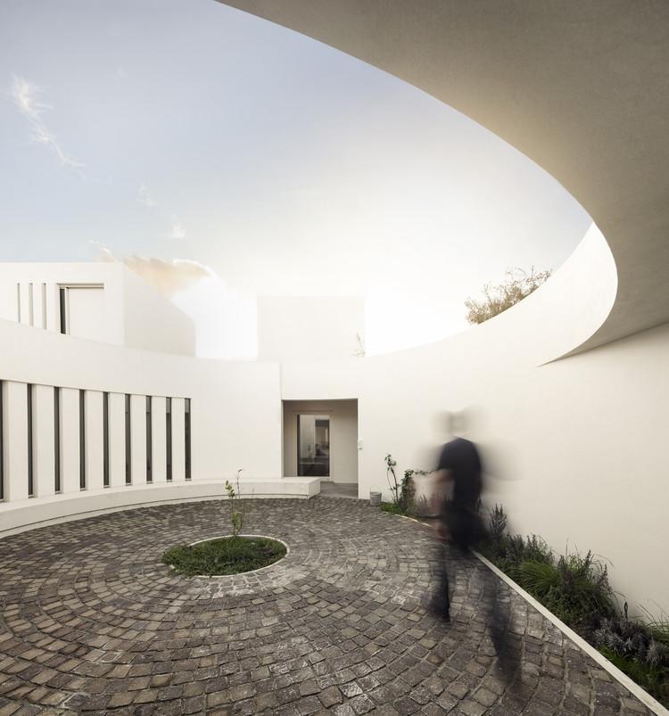 Monte Do Córrego / Atelier dos Remédios, © Fernando Guerra |  FG+SG