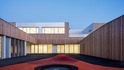 Grupo escolar en Francia / rouby hemmerlé architectes