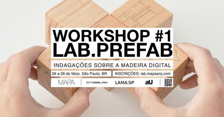WORKSHOP #1 LAB.PREFAB