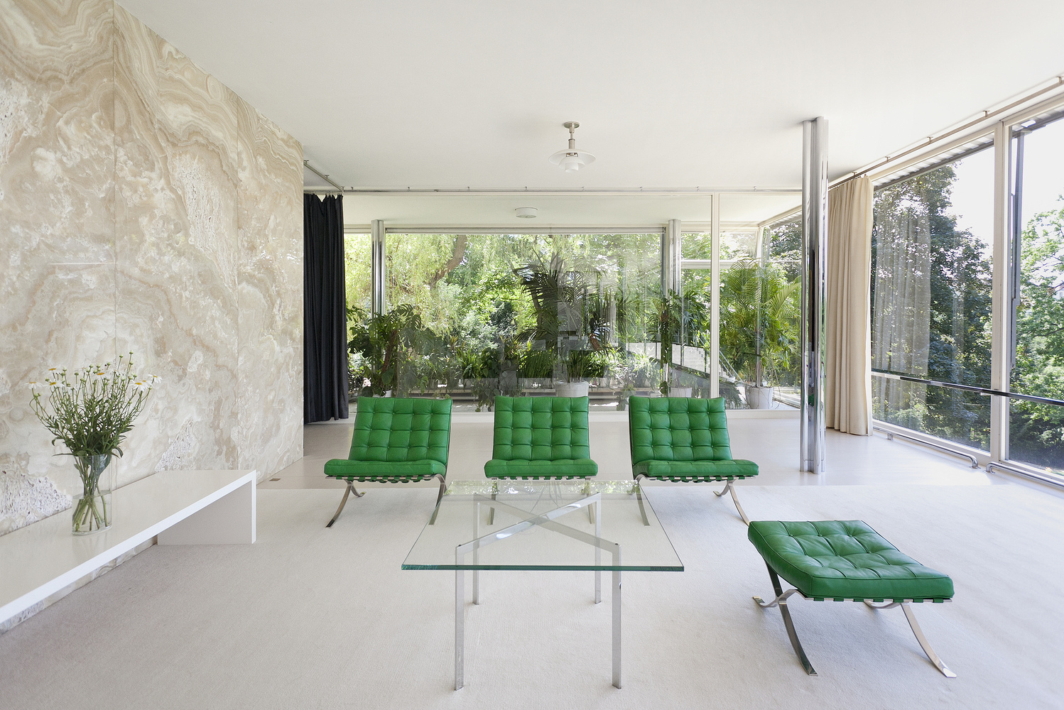 Mies Der Rohe Villa Tugendhat gallery of ad classics villa tugendhat mies der rohe 9