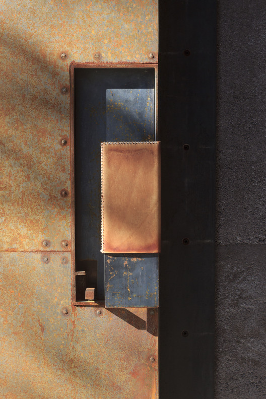 Casa Caldera / DUST | ArchDaily