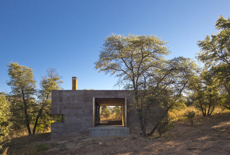 Casa Caldera / DUST, © Cade Hayes