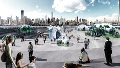 Arch Out Loud Announces Winners of New York City Aquarium Competition