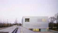 St Jacques de la Lande Town Hall / LAN Architecture