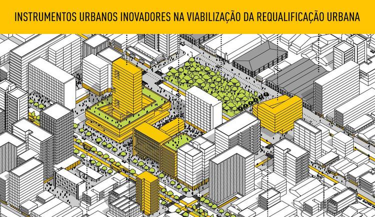 """Câmara de Vereadores de SP promove o """"1° Seminário Instrumentos Urbanos Inovadores"""""""
