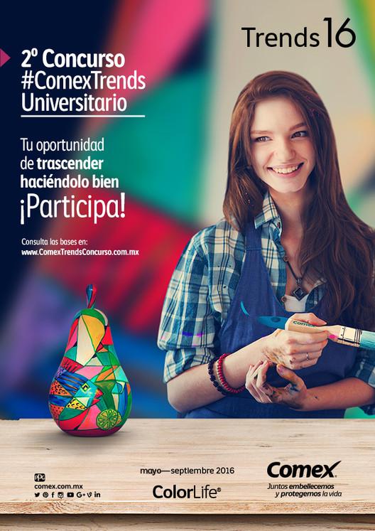 2° Concurso #ComexTrends Universitario