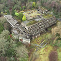 BRUTALISM AND CULTURE: HOW ST PETERS SEMINARY IS ALREADY SHINING IN ITS SECOND LIFE