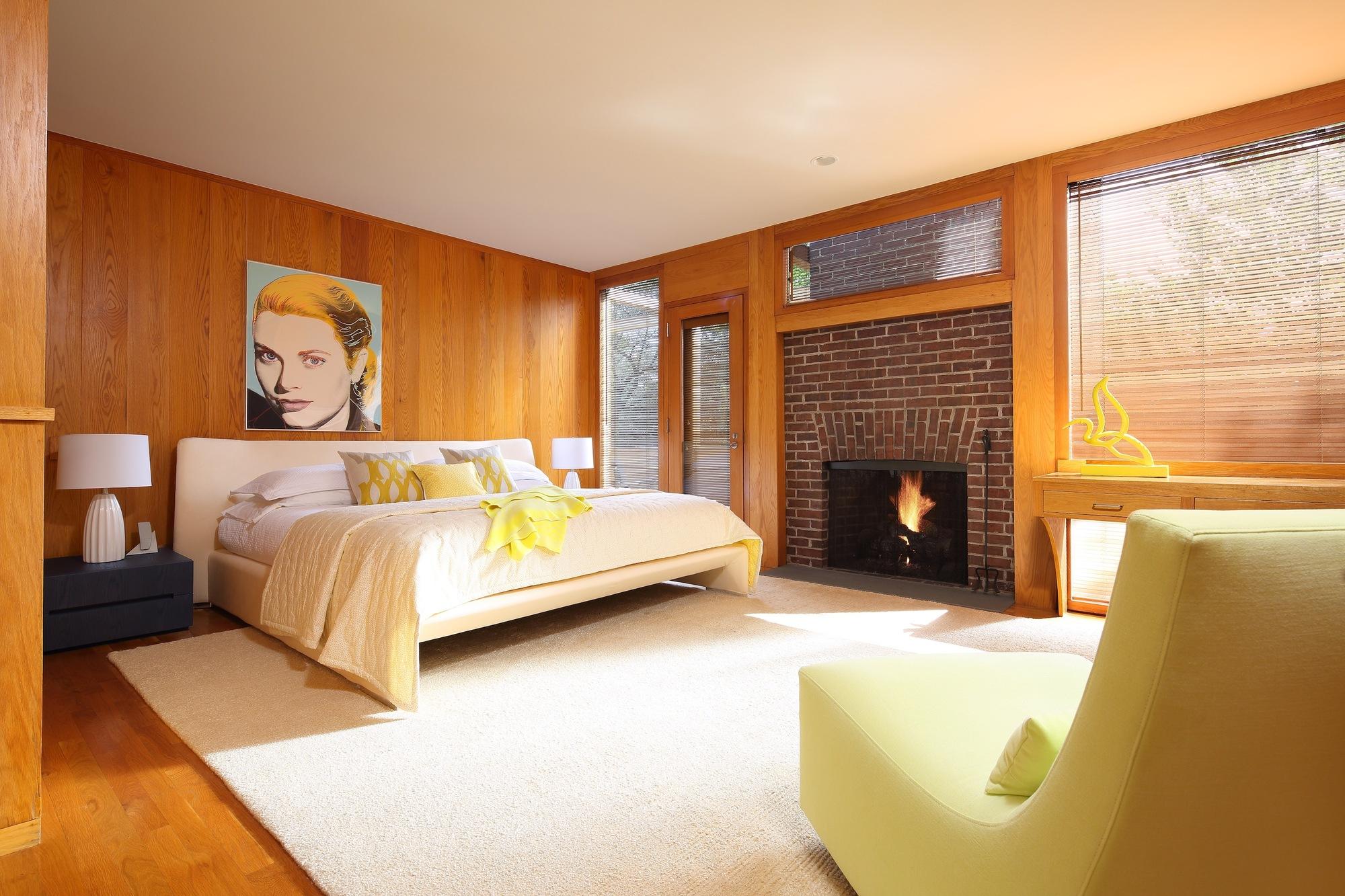 Gallery Of Louis Kahn 39 S Korman Residence Interior Renovation Jennifer Post Design 4