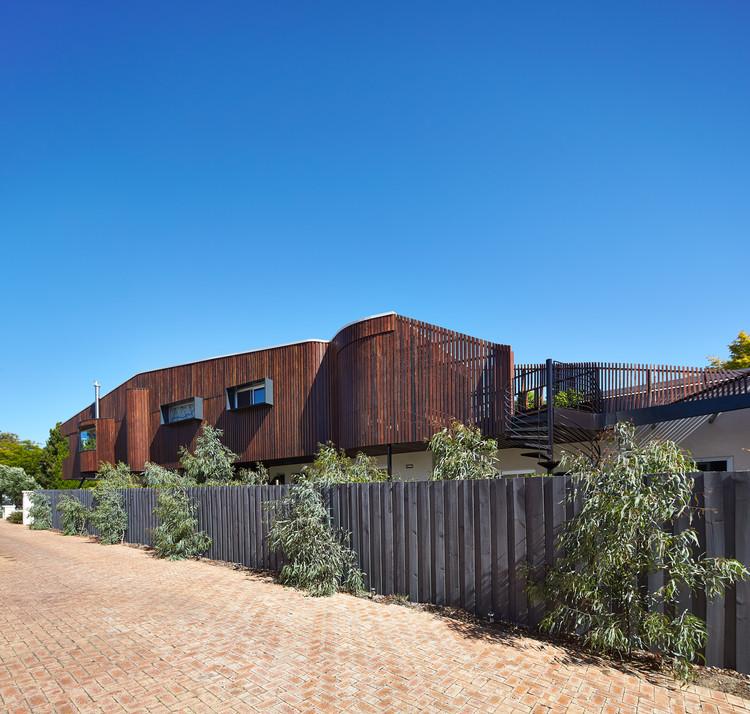 Mosman Bay House  / iredale pedersen hook architects, © Peter Bennetts