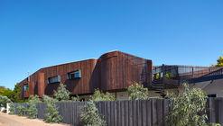 Mosman Bay House  / iredale pedersen hook architects