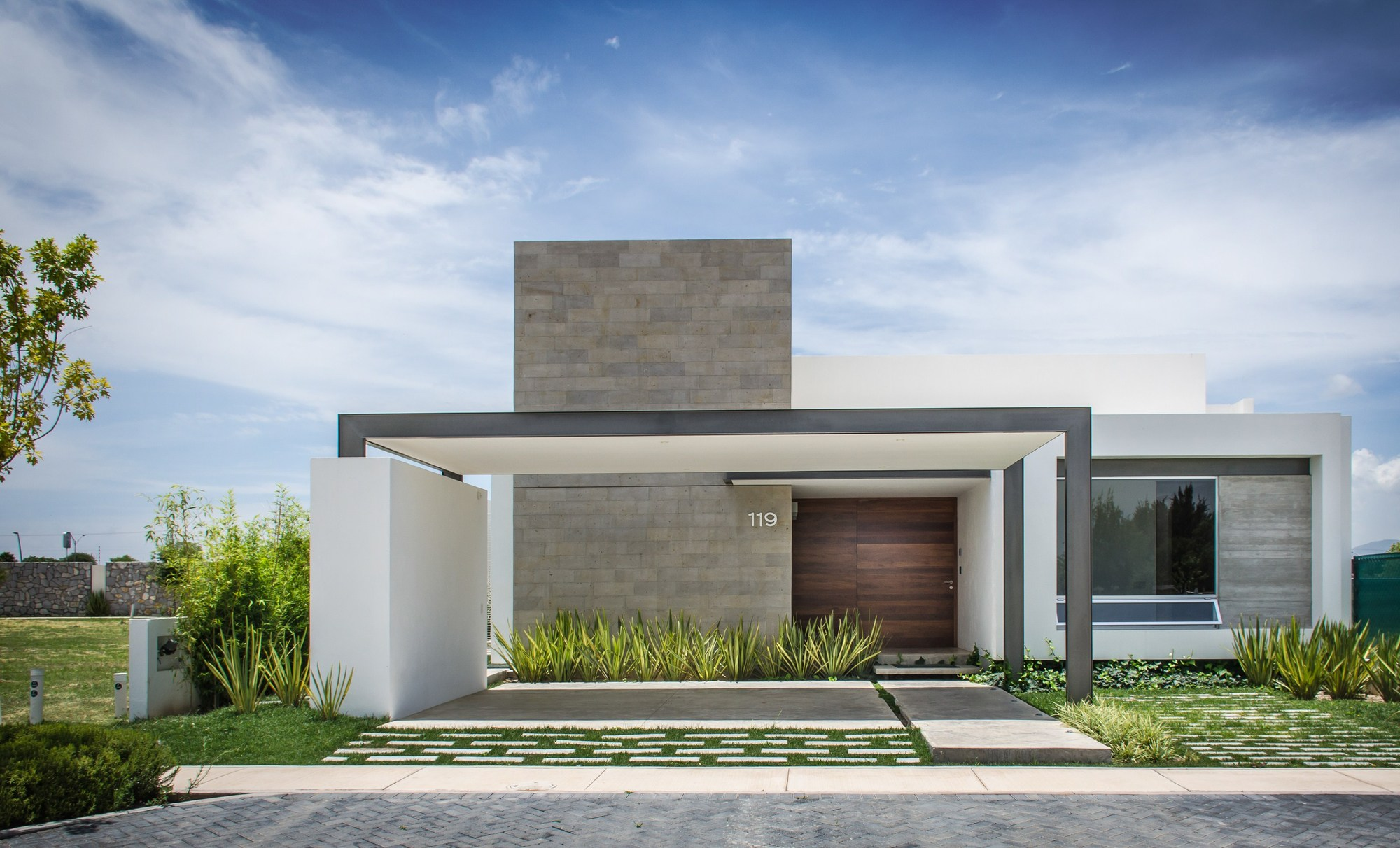 Gallery of t02 adi arquitectura y dise o interior 5 - Arquitectura y diseno ...