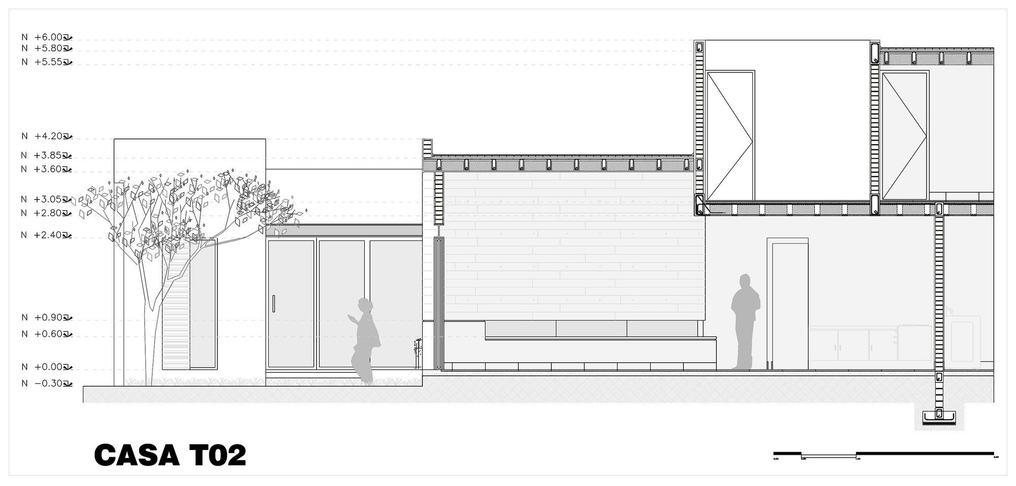 Galeria de t02 adi arquitectura y dise o interior 41 for Arquitectura y diseno interior