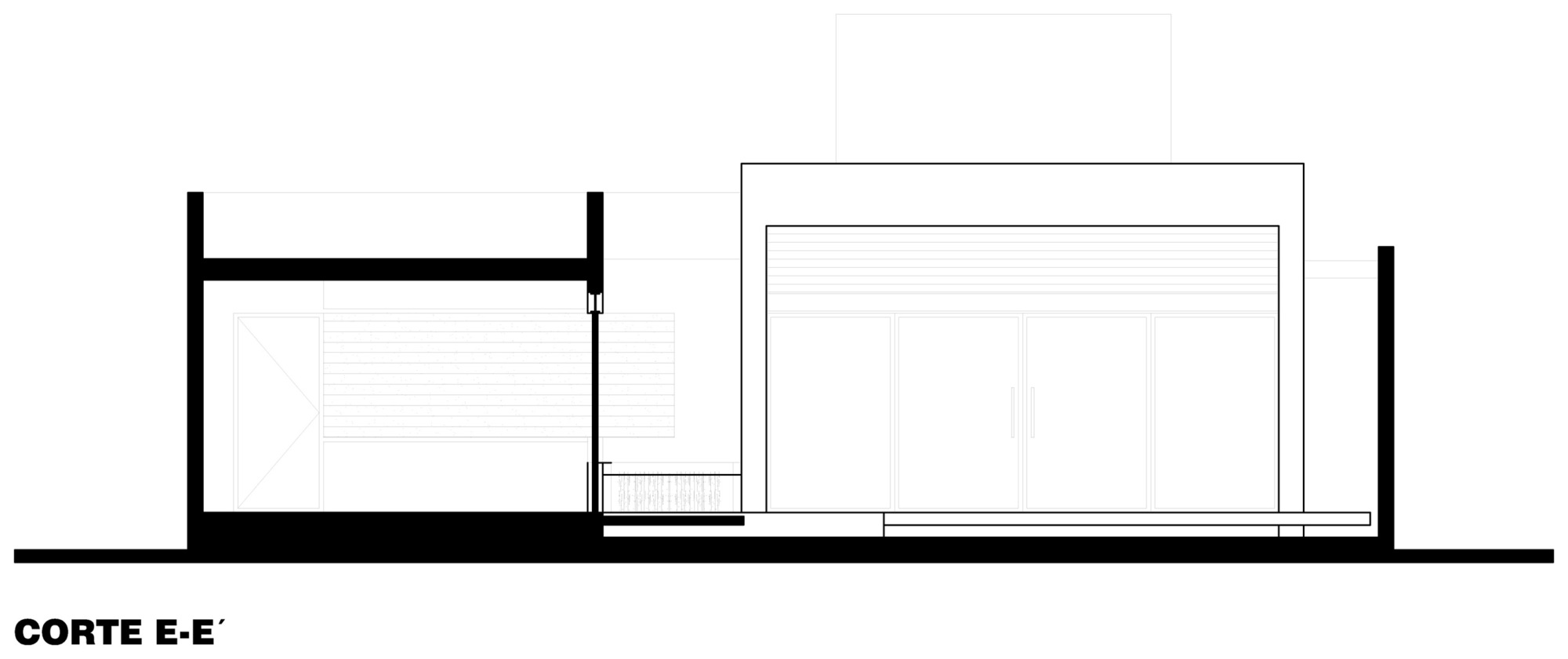 Gallery of t02 adi arquitectura y dise o interior 36 for Arquitectura y diseno interior