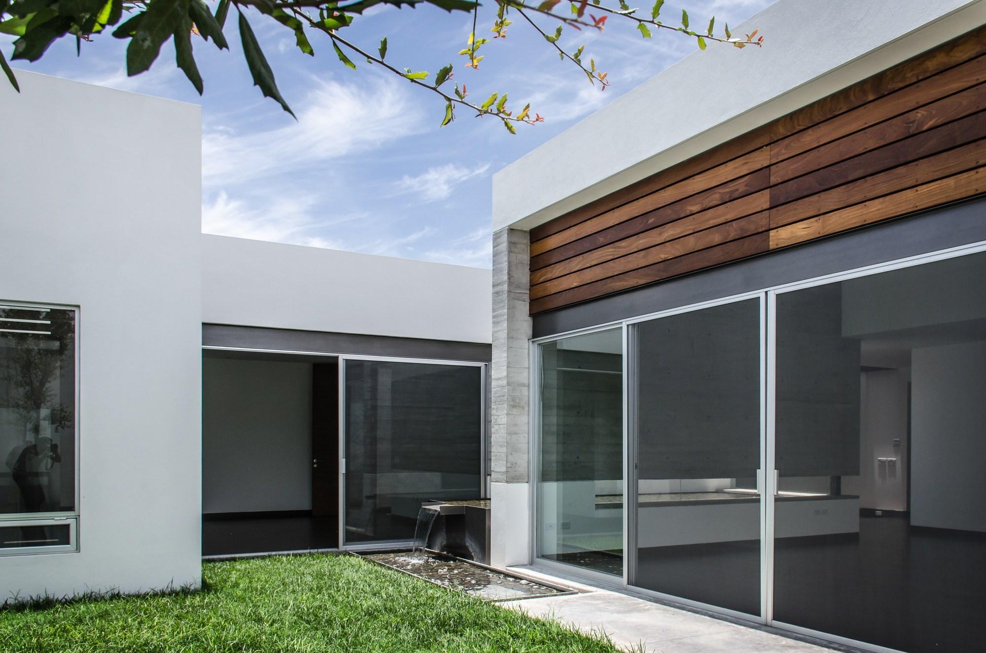 Gallery of t02 adi arquitectura y dise o interior 13 - Diseno interior casas ...