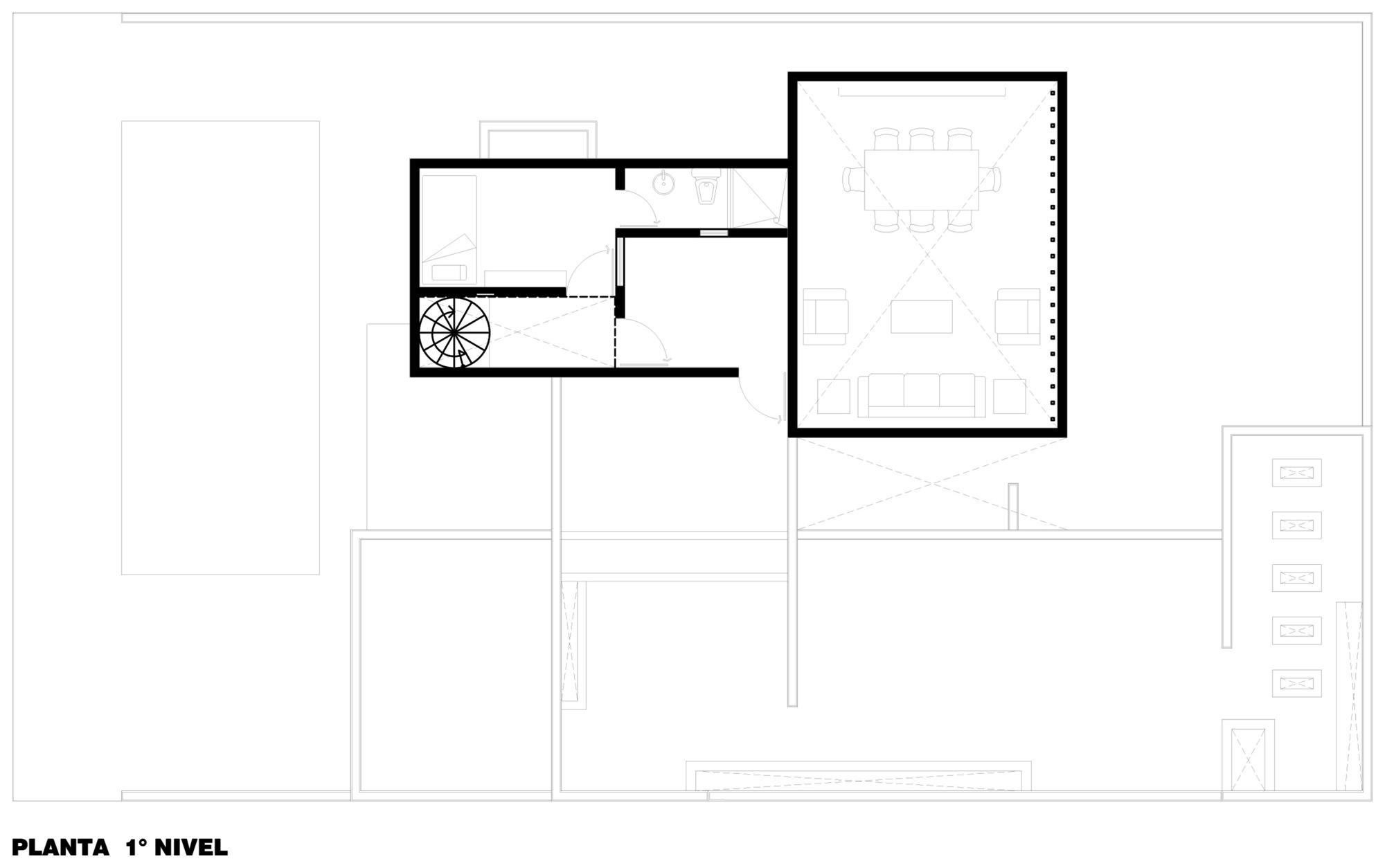 Galeria de t02 adi arquitectura y dise o interior 31 for Arquitectura y diseno interior