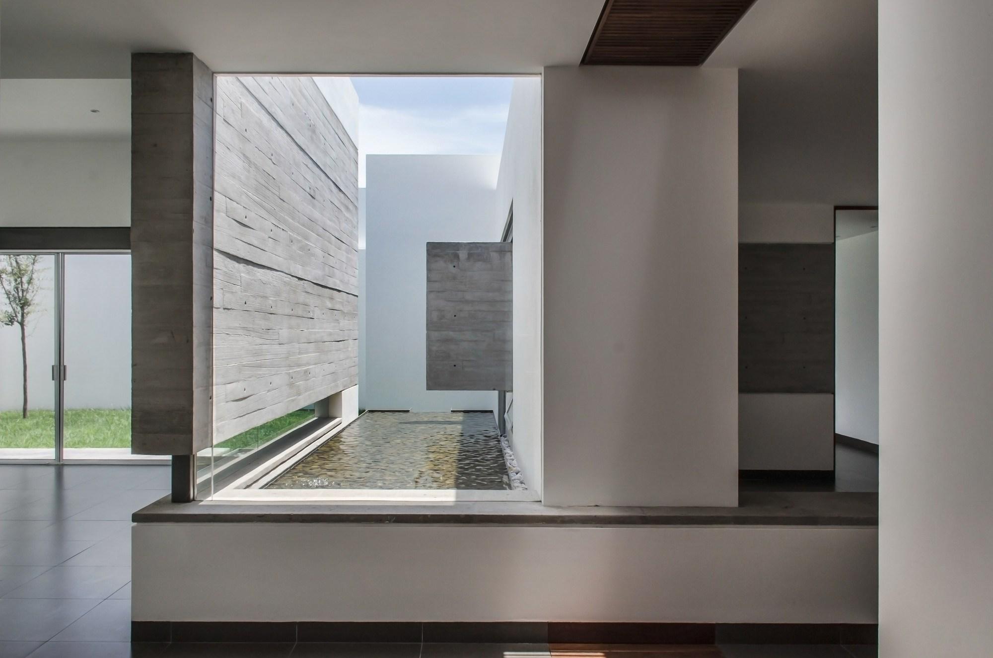 Gallery of t02 adi arquitectura y dise o interior 7 for Arquitectura interior
