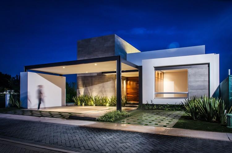 T02 Adi Arquitectura Y Diseno Interior Archdaily - Diseos-interior