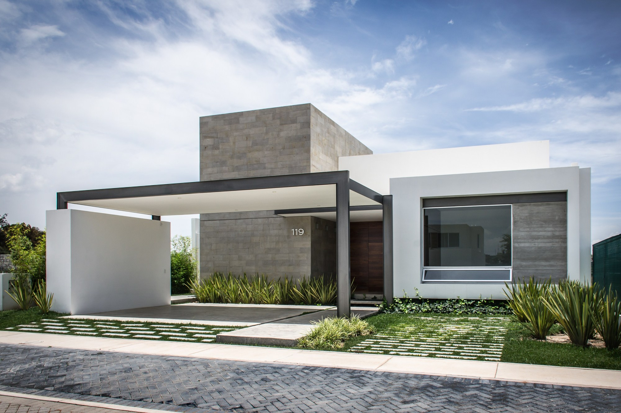 T02 adi arquitectura y dise o interior archdaily m xico for Arquitectura and design