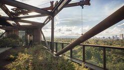Torre 41 / Taller de Arquitectura X / Alberto Kalach