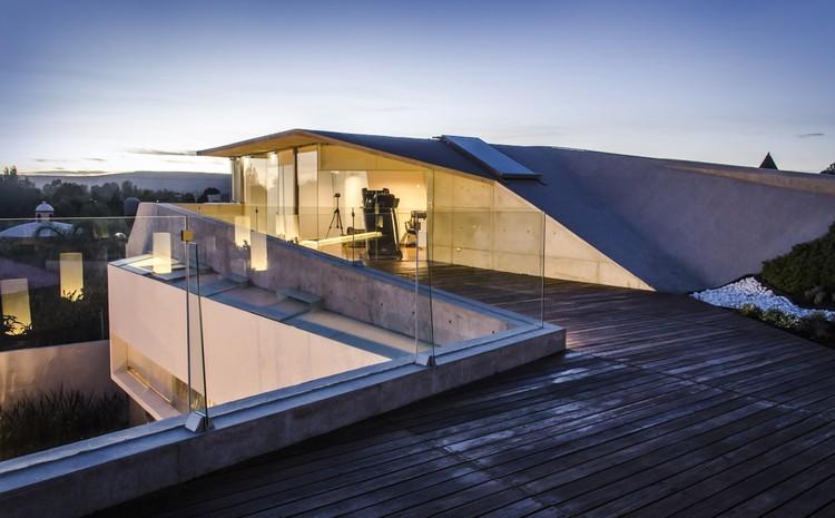 Casa Xafix  / Arkylab, © Oscar Hernández