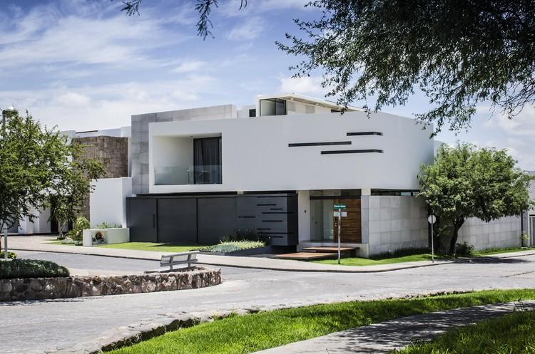 Casa María / Arkylab, © Oscar Hernández