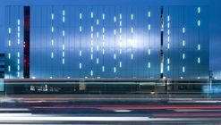 Estación de Bomberos Ave Fenix / BGP Arquitectura + at103