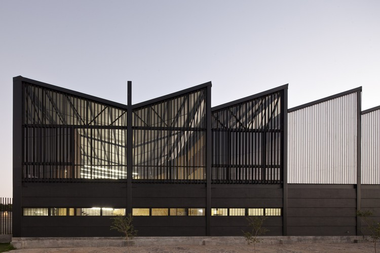 Levering Trade Atelier Ars 176 Archdaily