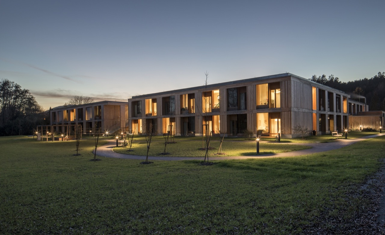 Gallery Of Residential Care Home Andritz Dietger