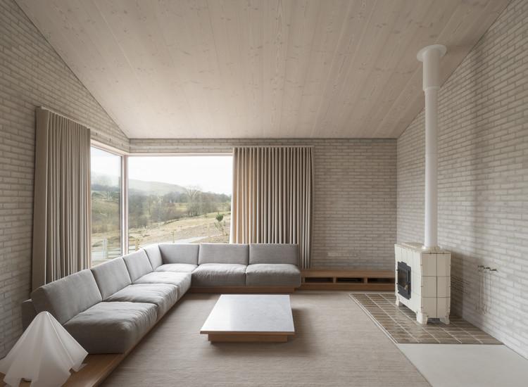 Casa Viva  / John Pawson, © Gilbert McCarragher