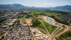 Deodoro Olympic Park Rio 2016 / Vigliecca & Associados