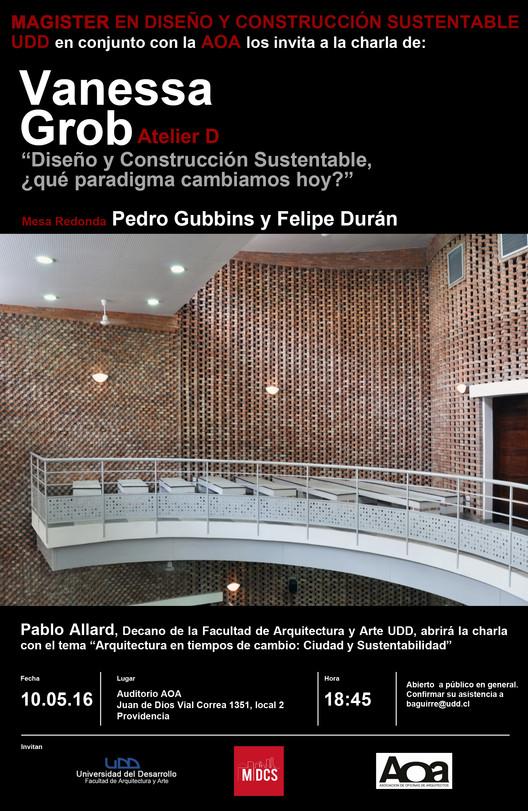 Diseño y construcción sustentable: ¿qué paradigma cambiamos hoy?